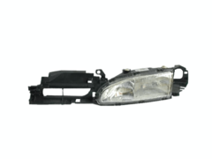 FORD MONDEO HA & HB HEADLIGHT LEFT HAND SIDE