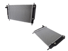 FORD MONDEO HC & HD RADIATOR