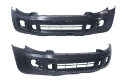 FORD RANGER PX BAR COVER FRONT