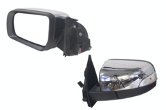 FORD RANGER PX DOOR MIRROR LEFT HAND SIDE