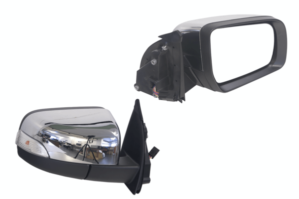 FORD RANGER PX DOOR MIRROR RIGHT HAND SIDE