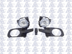 FORD RANGER PJ FOG LIGHT SET