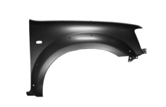 FORD RANGER PJ GUARD RIGHT HAND SIDE