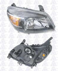 FORD RANGER PK HEADLIGHT RIGHT HAND SIDE