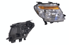 FORD RANGER PX HEADLIGHT RIGHT HAND SIDE
