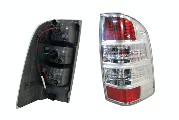 FORD RANGER PK TAIL LIGHT RIGHT HAND SIDE