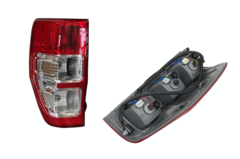FORD RANGER PX TAIL LIGHT LEFT HAND SIDE