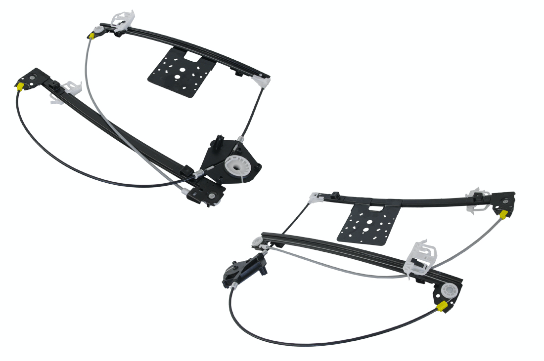 FORD TERRITORY SY2/SZ WINDOW REGULATOR FRONT RIGHT HAND SIDE