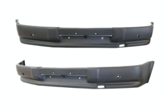 FORD TRANSIT VF & VG BAR COVER FRONT