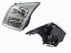 FORD TRANSIT VM HEADLIGHT LEFT HAND SIDE