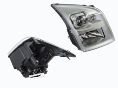 FORD TRANSIT VM HEADLIGHT RIGHT HAND SIDE