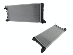 FORD TRANSIT VF & VG RADIATOR