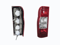 FORD TRANSIT VM TAIL LIGHT LEFT HAND SIDE