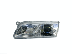 FORD TELSTAR AX/AY HEADLIGHT LEFT HAND SIDE