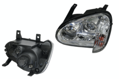 GREAT WALL V240 K2 HEADLIGHT LEFT HAND SIDE