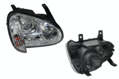 GREAT WALL V240 K2 HEADLIGHT RIGHT