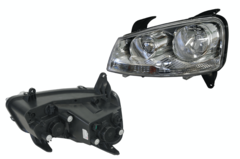 GREAT WALL V200/V240 K2 HEADLIGHT LEFT