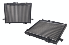 GREAT WALL V240 K2 RADIATOR