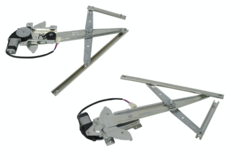 GREAT WALL V240 WINDOW REGULATOR FRONT RIGHT HAND SIDE