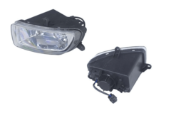 GREAT WALL X240 CC FOG LIGHT LEFT HAND SIDE