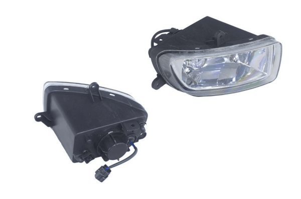 GREAT WALL X240 CC FOG LIGHT RIGHT HAND SIDE