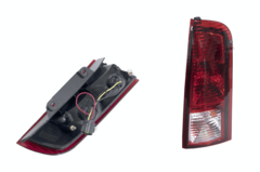 GREAT WALL X240 CC TAIL LIGHT LEFT HAND SIDE UPPER