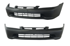 HONDA ACCORD CG BAR COVER FRONT