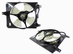 HONDA ACCORD CG & CK A/C CONDENSER FAN