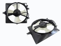 HONDA ACCORD CM A/C CONDENSER FAN