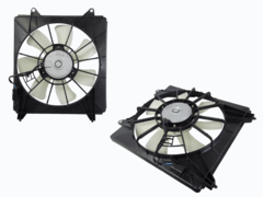 HONDA ACCORD CP A/C CONDENSER FAN