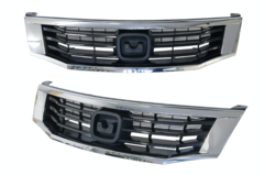 HONDA ACCORD CP GRILLE FRONT