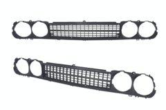 HONDA ACCORD SY GRILLE FRONT