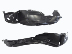 HONDA ACCORD CP GUARD LINER LEFT HAND SIDE