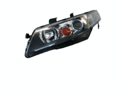 HONDA ACCORD EURO CL HEADLIGHT LEFT HAND SIDE