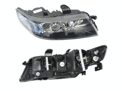 HONDA ACCORD EURO CL HEADLIGHT RIGHT HAND SIDE
