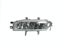 HONDA ACCORD CB HEADLIGHT LEFT HAND SIDE