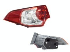 HONDA ACCORD EURO CU TAIL LIGHT LEFT HAND SIDE