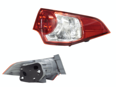 HONDA ACCORD EURO CU TAIL LIGHT RIGHT HAND SIDE