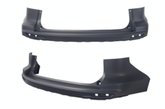 HONDA CR-V BAR COVER REAR UPPER