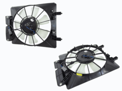 HONDA CR-V AIR CONDITIONING CONDENSER FAN