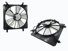 HONDA CR-V RADIATOR FAN