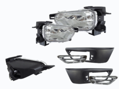 HONDA CR-V FOG LIGHT KIT