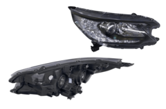 HONDA CR-V RM HEADLIGHT RIGHT HAND SIDE