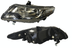 HONDA CITY GM HEADLIGHT LEFT HAND SIDE