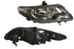 HONDA CITY GM HEADLIGHT RIGHT HAND SIDE