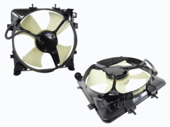 HONDA CIVIC EG & EH A/C CONDENSER FAN