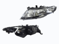 HONDA CIVIC FN HEADLIGHT LEFT HAND SIDE