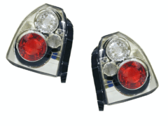 HONDA CIVIC EK TAIL LIGHT SET