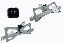 HONDA CIVIC FD WINDOW REGULATOR FRONT RIGHT HAND SIDE