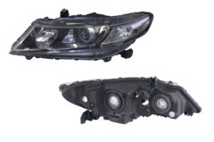 HONDA ODYSSEY RB3 HEADLIGHT LEFT HAND SIDE